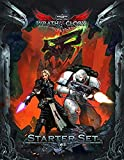 Wrath & Glory Starter Set (ULIWG1001)