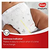 Huggies Snug & Dry Baby Diapers, Size 2, 228 Ct, One Month Supply