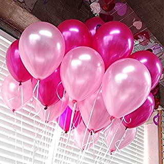 IyGnaw Latex Balloons Thickening Pink White red Rose 72 pcs/lot 12'' Balloons 2.8g Party Decoration