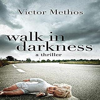 Walk in Darkness audiobook cover art