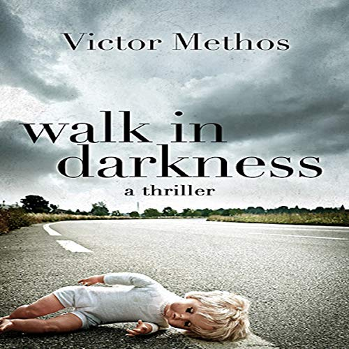 Walk in Darkness Titelbild