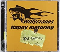 Happy Motoring / Gone Fighting by Willycranes