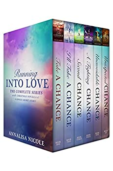 Running Into Love - The Complete Box Set by [Annalisa Nicole]