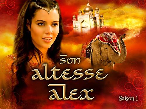 Son altesse Alex