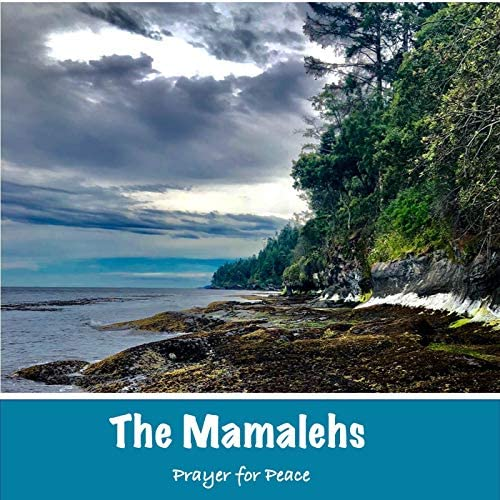 The Mamalehs, Amy Robertson, Ariela Freedman & Shana Cohen