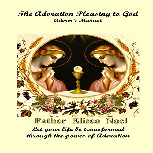 The Adoration Pleasing to God audiobook cover art