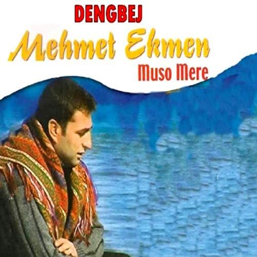 Dengbej Mehmet Ekmen