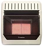 PROCOM HEATING ML2HPG 18,000 BTU Liquid Propane Gas Infrared Wall Heater
