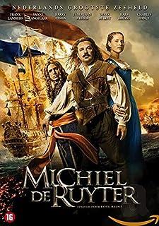 DVD - Michiel De Ruyter (1 DVD)