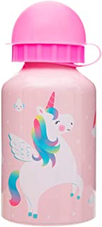 Sass & Belle Unicorn Kids Water Bottle