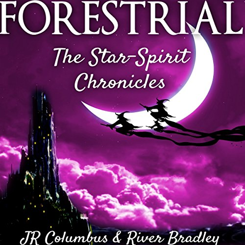 Forestrial audiobook cover art