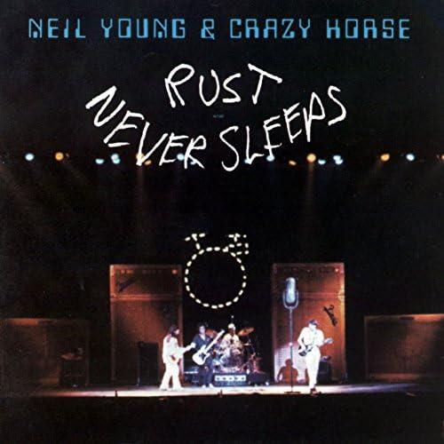 ニール・ヤング & Crazy Horse