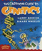 Cartoon Guide to Genetics (Cartoon Guide Series)