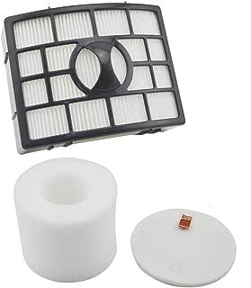 NVFFK750 Shark Foam Filter Replacement Kit for Use Navigator NV650 and NV750 Series Vacuums