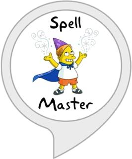 Spell Master