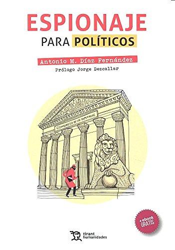 Espionaje Para Políticos (Plural)