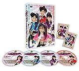 ひみつ×戦士 ファントミラージュ! DVD BOX vol.2[DVD]