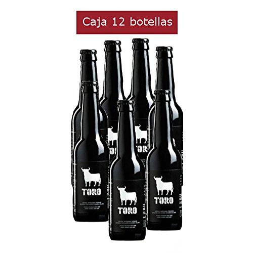 Cerveza Toro (12 botellas x 0,33 l.)