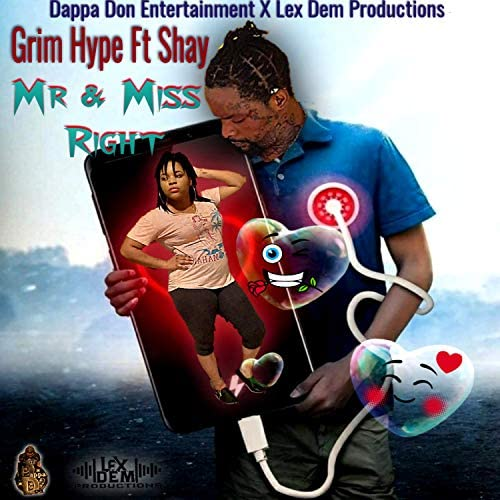 Grim Hype feat. Shay
