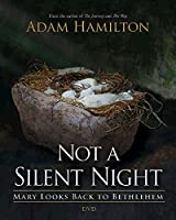 Not a Silent Night: Mary Looks Back to Bethlehem [DVD]