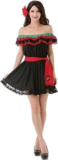fancy dress spanish theme