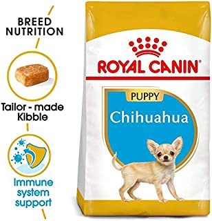 ROYAL CANIN BREED HEALTH NUTRITION CHIHUAHUA PUPPY DRY FOOD 1.5 KG