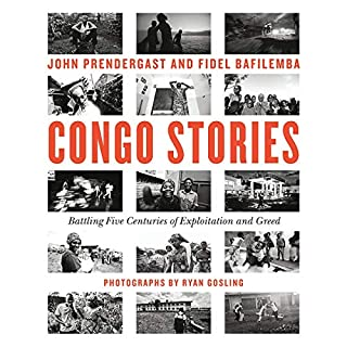 Congo Stories cover art