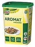 Knorr Aromat Universal Streuwürzmittel, 1er Pack (1 x 1,5kg)