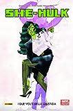 I due volti della giustizia. She-Hulk