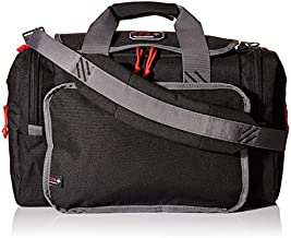 G.P.S. Large Range Bag, Black