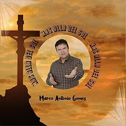 Marco Antonio Gomez