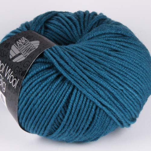Lana Grossa Cool Wool Big Farbe 979