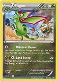Pokemon - Flygon (76/111) - XY Furious Fists - Reverse Holo