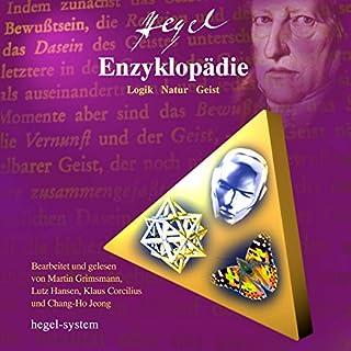 Die Enzyklopädie: Logik / Natur / Geist Titelbild