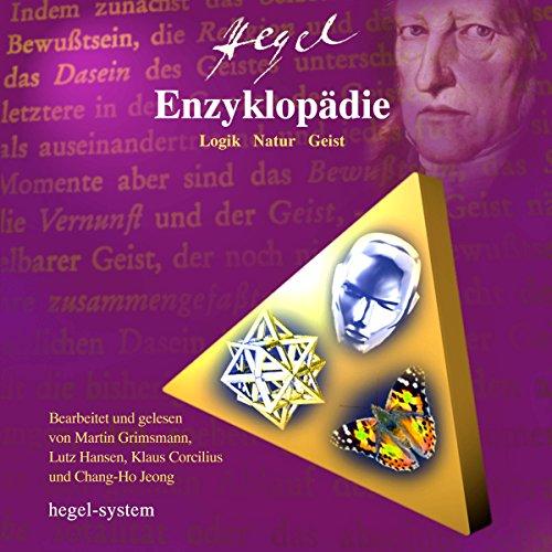 Die Enzyklopädie: Logik / Natur / Geist  By  cover art