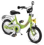 Laufrad Vergleich Puky Kinderrad ZL 12-1 Alu Kinder 12-16 Zoll ab 3 Jahren - Farbe kiwi - Produktart Kinder - Rahmentyp Einrohr - Größe 12 Zoll bei Amazon