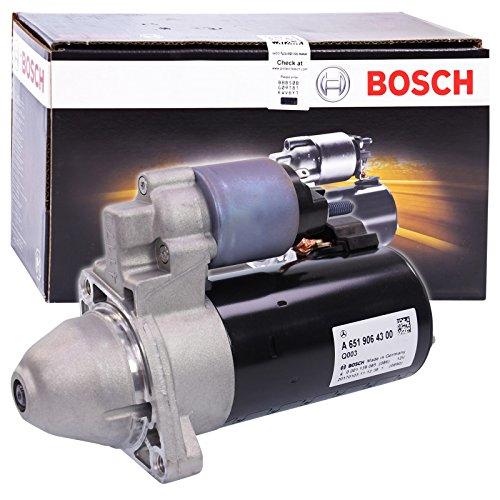 Bosch 0001139085Anlasser