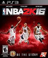 NBA 2K16 - PlayStation 3 [並行輸入品]