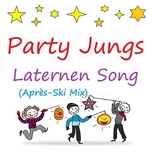 Party Jungs