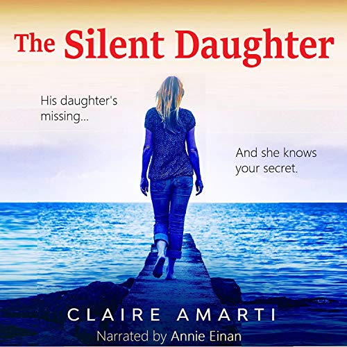 The Silent Daughter cover art