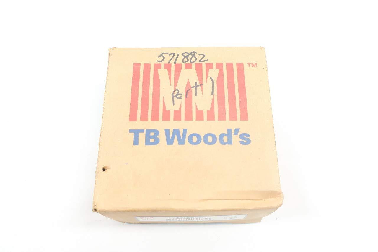 TB gift WOODS E238 2-3 service Bushing 8IN QD