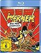 Werner - Das muss kesseln   Blu-ray
