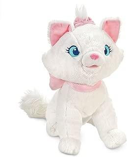 Disney Marie Plush - The Aristocats - Medium - 12 Inch