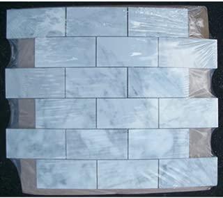 Carrara White (Bianco Carrera) 2