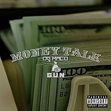 Money Talk (feat. OG Maco)