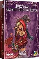dark tales ext le peit chaperon rouge