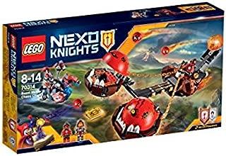 LEGO Nexo Knights 70314: Beast Master's Chaos Chariot Mixed