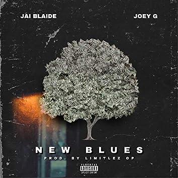 New Blues (feat. Jai Blaide)