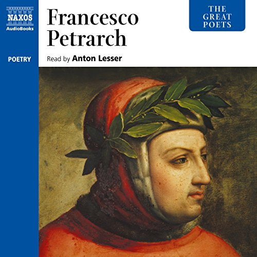 The Great Poets: Francesco Petrarch audiobook cover art