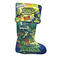 Scopri le sorprese contenute nel calzettone delle turtles Calza in tessuto, contiene sempre 3 super sorprese Giochi personalizzati ed ispirati ai protagonisti del cartone animato